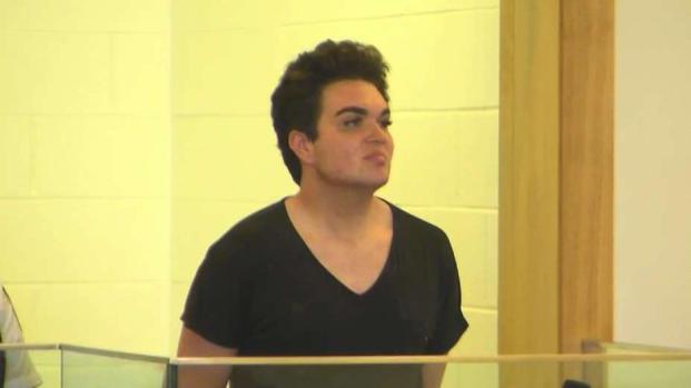 [NECN] Taunton Man Ordered to Undergo Mental Health Evaluation After Assault