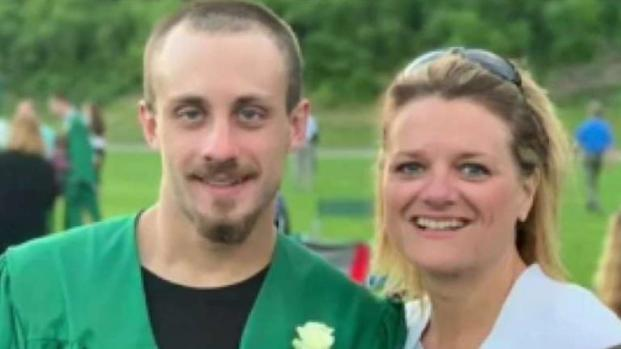 Teen Son Remembers Woman Killed in NH Motorcycle Crash