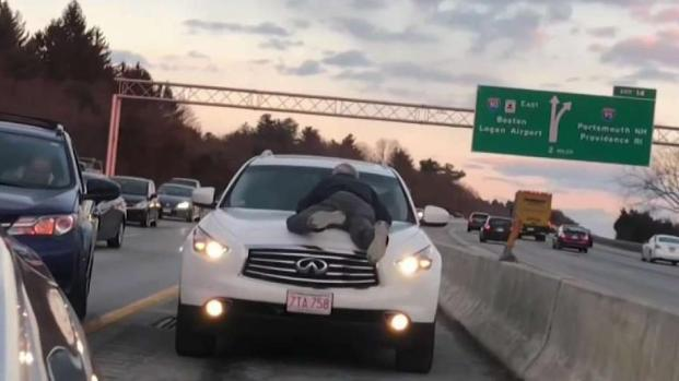 [NECN] The Science of Road Rage