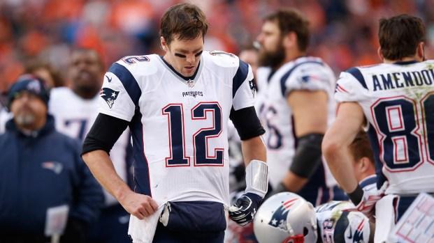 [NECN] Will Brady Appeal to SCOTUS?