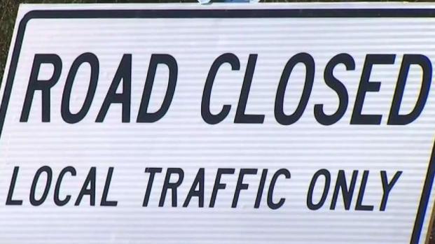 [NECN] Traffic Challenges on Black Friday
