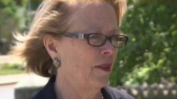 [NECN] Tsongas Not Seeking Reelection