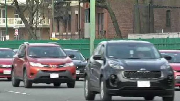 [NECN] Uber Driver Accused of Sex Assault on Storrow Due in Court