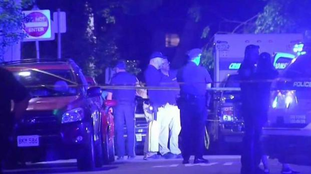 [NECN] Victims Identified in Double Fatal Shooting in Jamaica Plain