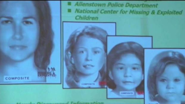 [NECN] Victims Identified in NH Cold Case Murders