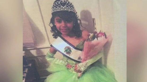 [NECN] Vigil Held for 11-Year-Old Girl Killed in Crash
