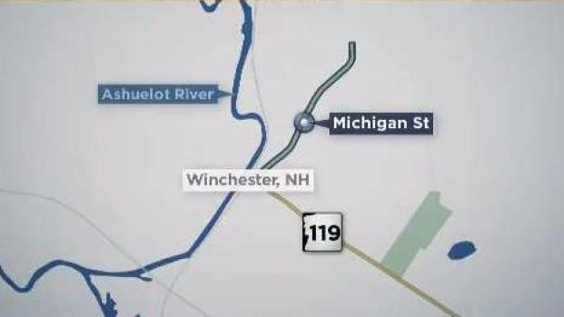 [NECN] N.H. Boy Killed While Sledding