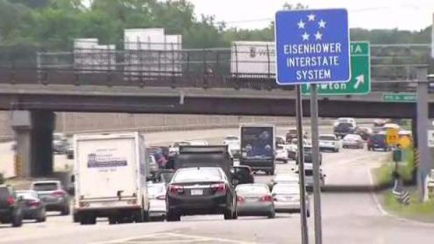 [NECN] Officials Expecting Heavy Traffic This 4th of July Weekend