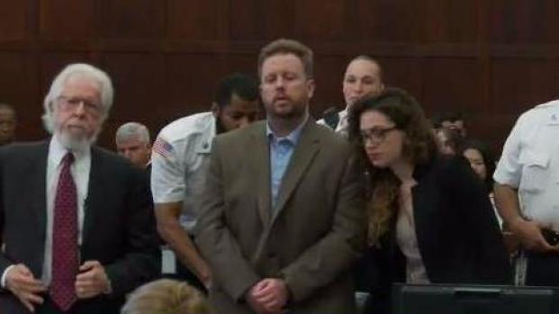 [NECN] Michael McCarthy Sentenced to Life in Prison for Murder of Bella Bond