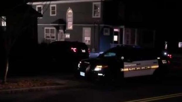 [NECN] Watertown Residents on Alert After Break Ins