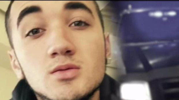 [NECN] Audio Sheds New Light on Release of Weymouth Murder Suspect