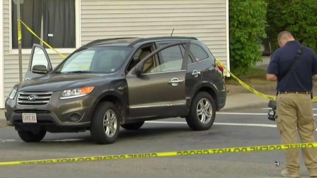 [NECN] Woman Arrested in Brockton Stabbing