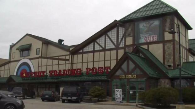 [NECN] Women Take Action Against Kittery Trading Post
