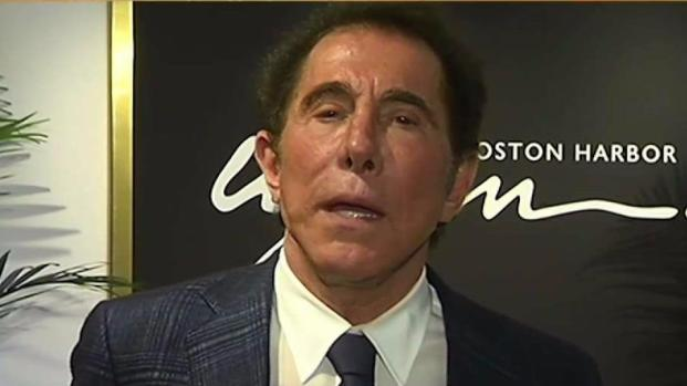 [NECN] Wynn Misconduct Allegations Spark Questions About Everett Casino's Future