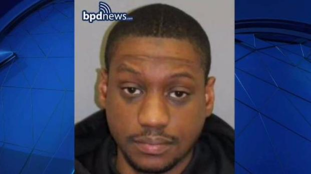 [NECN] Boston Police Seek 'Armed and Dangerous' Murder Suspect