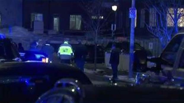 [NECN] Police Make Arrest in East Boston Shooting