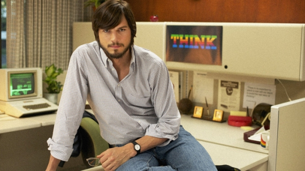 "[NBCAH] Ashton Kutcher Hopes to Honor Apple's Late Co-Founder in ""Jobs"""