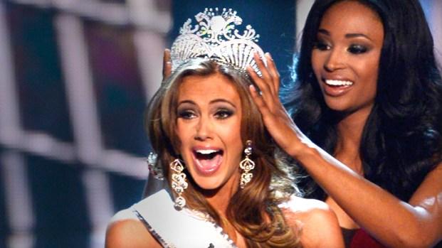 Miss USA 2013: Meet the Winner
