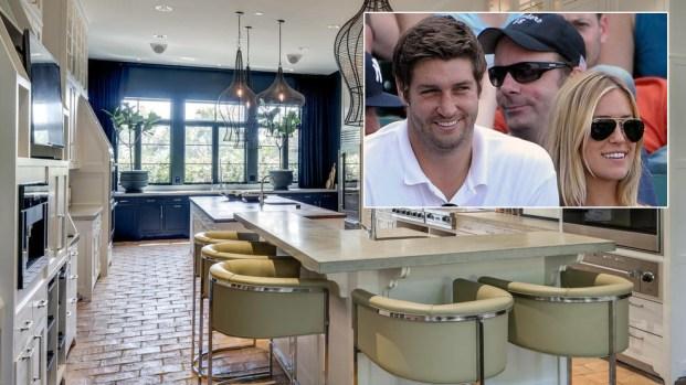 [NATL] Jay Cutler and Kristin Cavallari List $8 Million Nashville Mansion