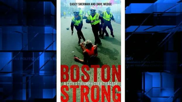 "[NECN] ""Boston Strong: A City's Triumph Over Tragedy"""