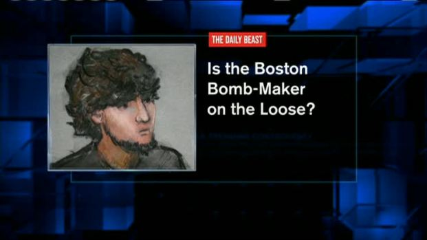 [NECN] Who Made the Boston Marathon Bombs?