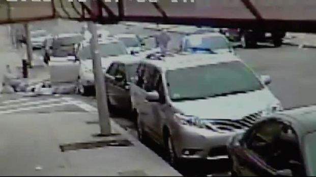[NECN] Video Evidence Released by Boston Police in Fatal Officer-Involved Shooting