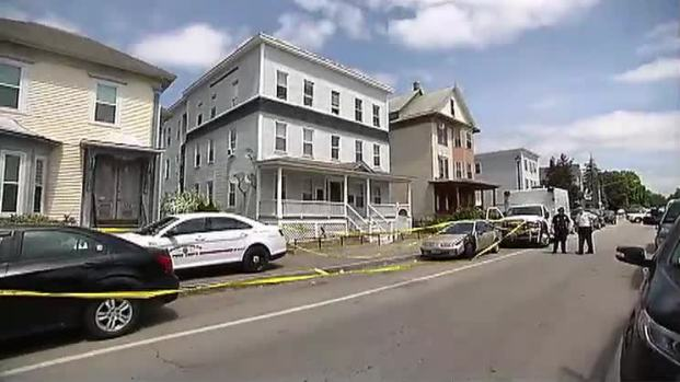 [NECN] Families Return Home After Drug Lab Discovered