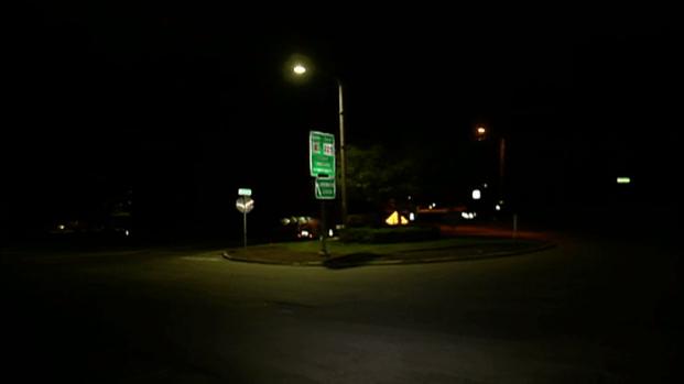 [NECN] Police Employee Hit by Car in Lexington, Massachusetts