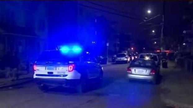 [NECN] One Dead, Two Injured in Dorchester Shooting