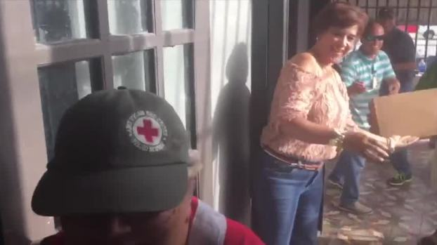 BVI may evacuate citizens from Puerto Rico, USVI