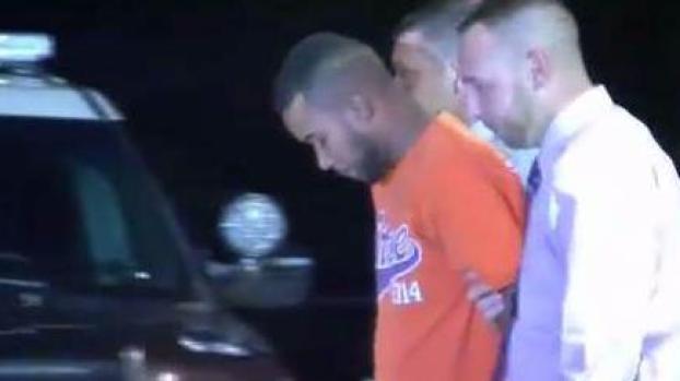 [NECN] Man in Custody For Fatal Hit-and-Run
