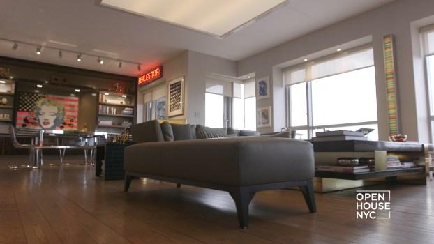 Designer Tour: Inside the Pad of Entrepreneur Emir Bahadir