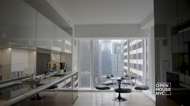 Home Tour: Midtown Living at its Finest