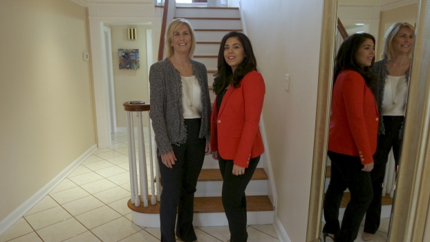 Mentoring Is Two-Way Street at Coldwell Banker