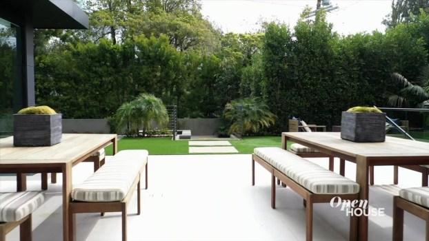 David Parnes' Elegant Listing in Brentwood California
