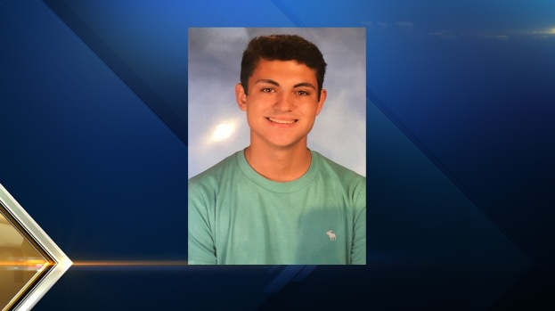 [NECN] Teen Dies After Alleged Assault At Party