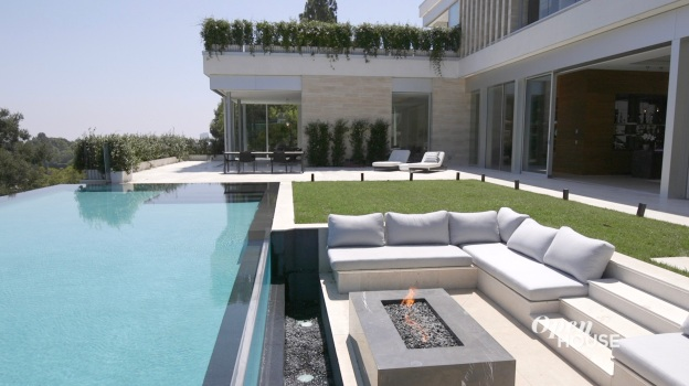 Home Tour: A Luxurious LA Masterpiece with James Harris