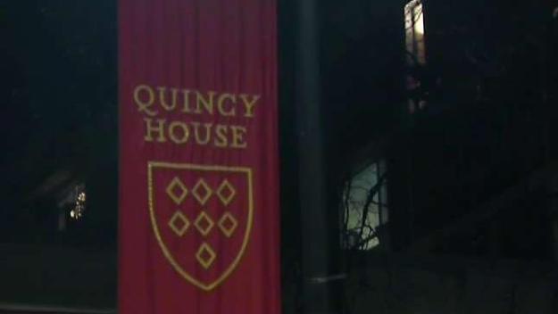 Police Investigating Assault on Campus at Harvard University