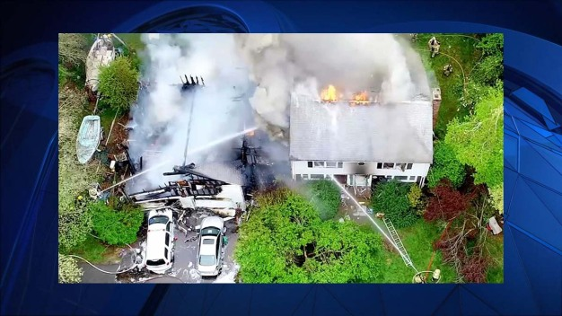 Authorities Investigate Fatal Rochester Home Fire