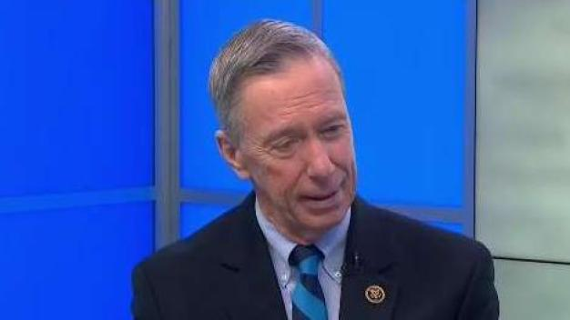 1-on-1 With Congressman Stephen Lynch
