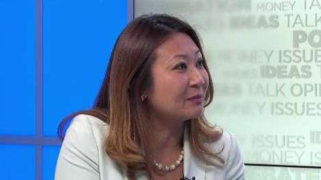 1 on 1 With 3rd Congressional Candidate Bopha Malone