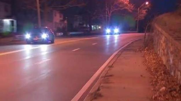 2 Men Arrested After Allegedly Dragging Man With Car