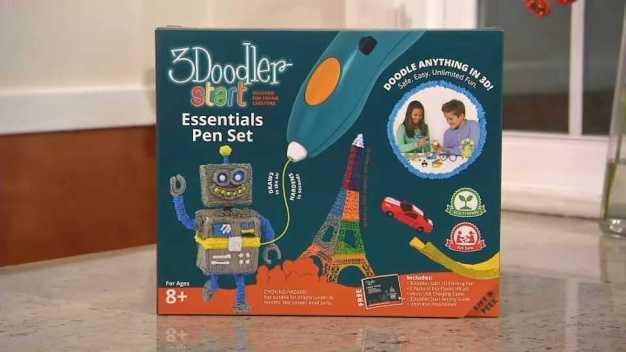Does It Work: 3Doodler