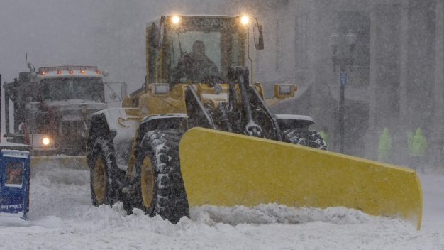 How to Track Boston Snowplows Online