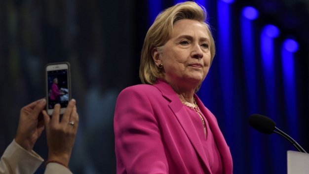 Hillary Clinton Returning to Fundraising Circuit This Fall