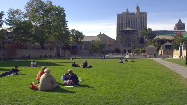 Yale Fraternities Delay Rush Events Amid Push to Allow Women