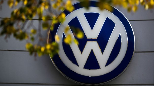 VW Admits Emissions Cheating, Will Pay $4.3B