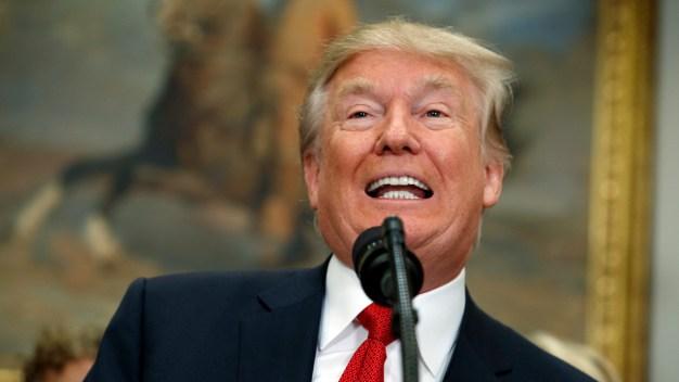 Trump Plans Clean Power Plan Rollback