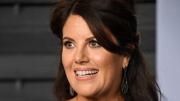 Monica Lewinsky Unveils Powerful PSA About a 'Silent Epidemic'}