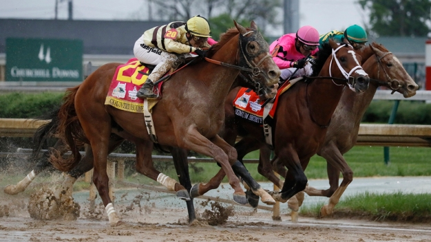 Country House Wins 145th Kentucky Derby in Stunning Reversal